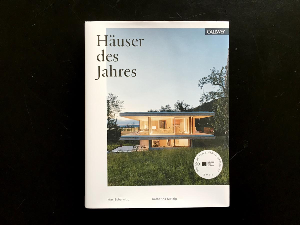 haus p in h user des jahres 2018 pac. Black Bedroom Furniture Sets. Home Design Ideas